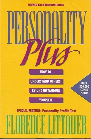 personality plus florence littauer pdf